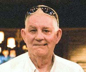 Robert Reagan Lawrence