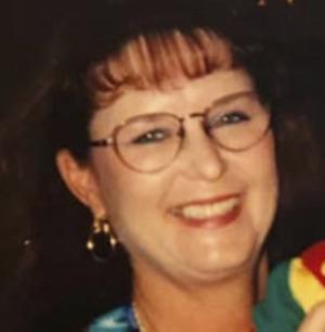 Linda Maxey