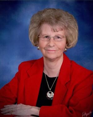Reba Rosenbaum