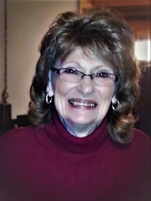 Dorothy Rutt