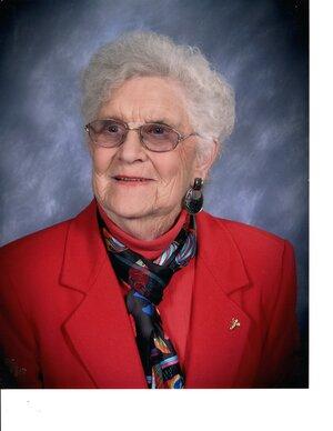 Peggy Mary Agnes Michael