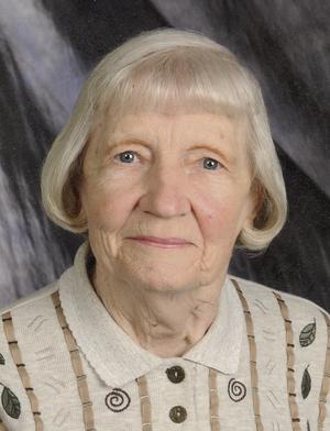 Mary Ellen Dunn