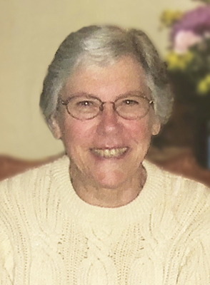 Evelyn M. Ankerson