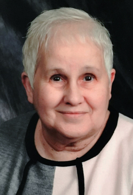 Marcia A. Gibbons