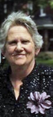 Brenda  Florence Cramp