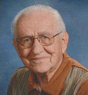 Francis George Mesarick, Sr.
