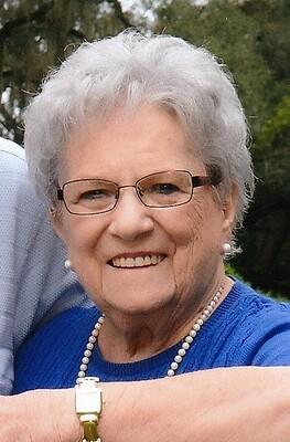 Shirley M. Schmidt