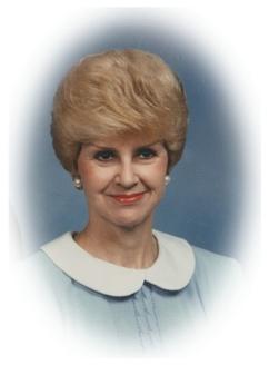 Barbara Nadine Johnson