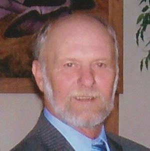 Douglas Lamar Zimmerman