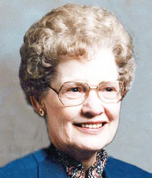 Elsie Beaulieu