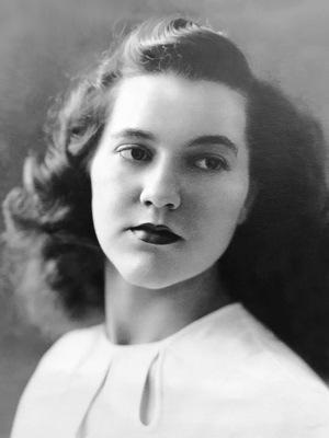 Elda Diehl Bowen