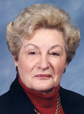 Marie Marie Churko