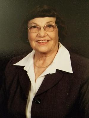 Beverly Moody