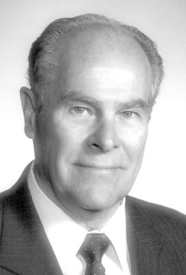 Clovis W. Haubein