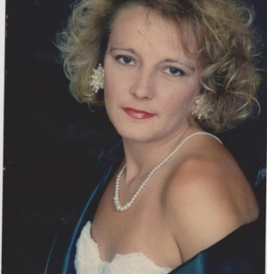 Maude Beth McIntosh