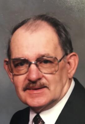 Edward Hurst