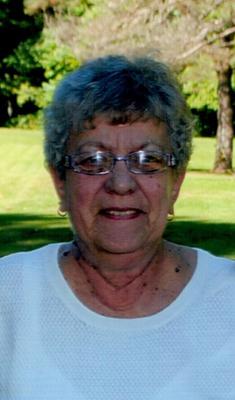 Martha Lou Allshouse