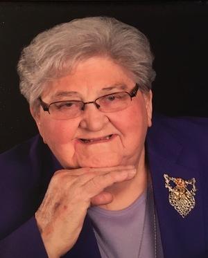 Frona M. Sweigard