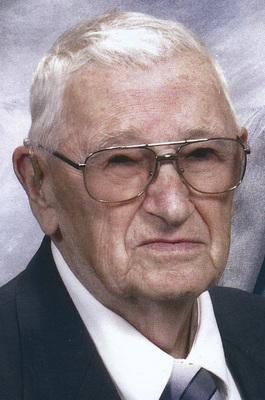 Roy H. Ritter