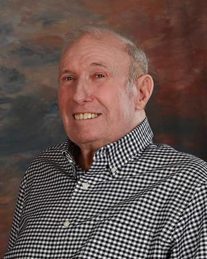Bernard Crall