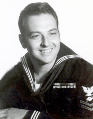 Francis P. Gabbianelli