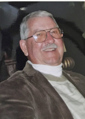 Tommy W. Norman