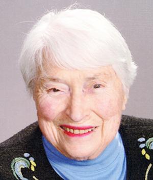 Barbara Thomson Lamb