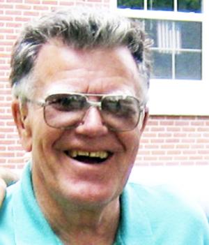 Vernon Vern Leroy Sprague