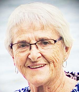 Doris G. Kinney