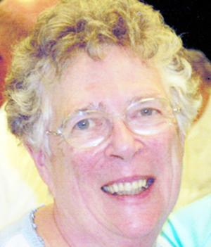 Jacqueline Jackie A. McAdam