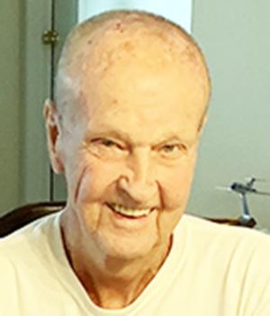 Roger Irving Holt, Jr.