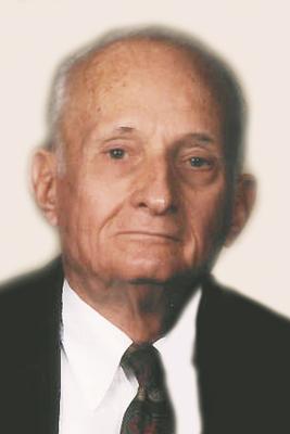 Edgar Frank Davis