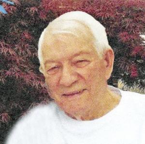 Clarence Edward Hodge