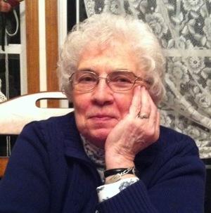 Joanne I. Hendricks