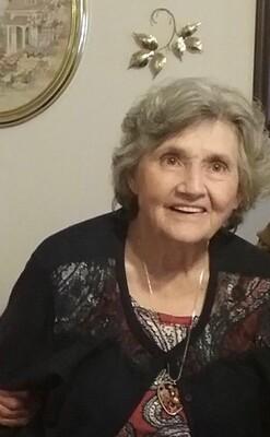 Edith Marie Blankenship