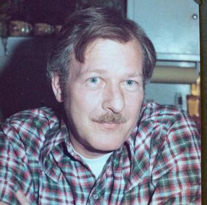 Daniel Richard Powell