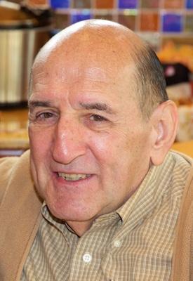 P. Joseph Lehman
