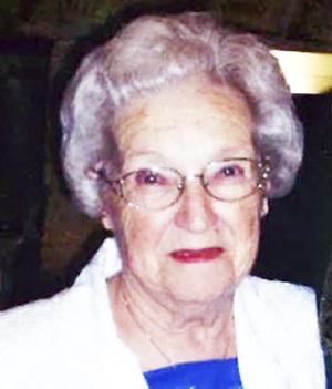 Doris G. Blanchette