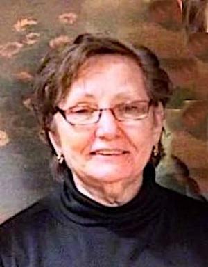 Giovonnia Jodi Whitaker