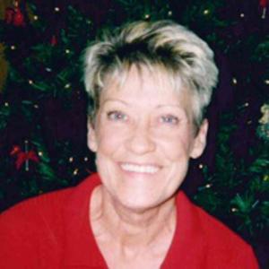 Janet Maria Lowhorn