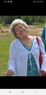 Marilyn Philpot