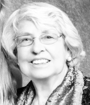 Freda L. Parker