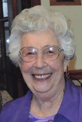 Zelma Faye Hartley Smith