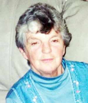 Doris S. OHalloran