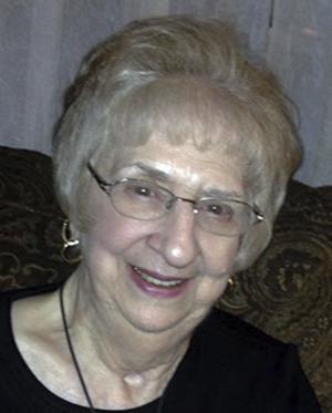 Norma Jean Fiorito