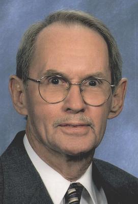 Bill Todhunter