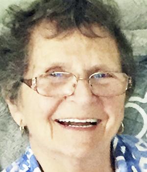 Nancy A. Sullivan