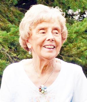 Joan M. Brissette