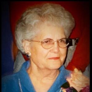 Patsy Wheat