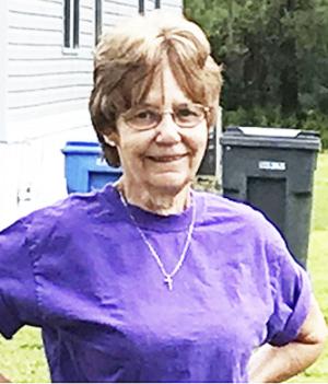 Sharon D. Caron